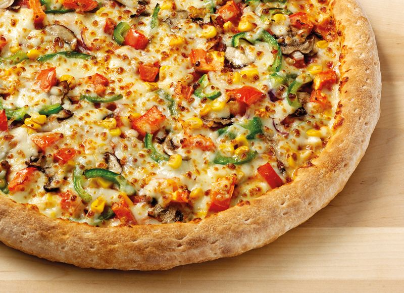 Papa John 39 S France Pizzas